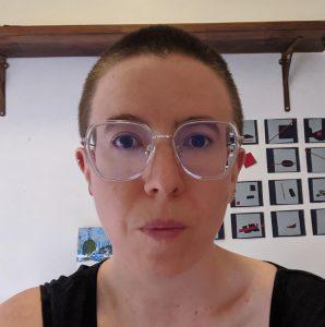 Carolyn Mraz